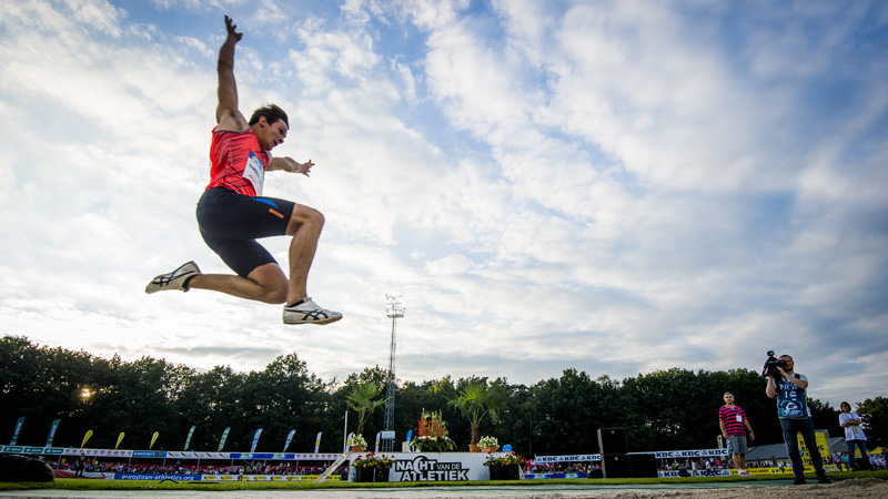 Night of Athletics last call for London world championships