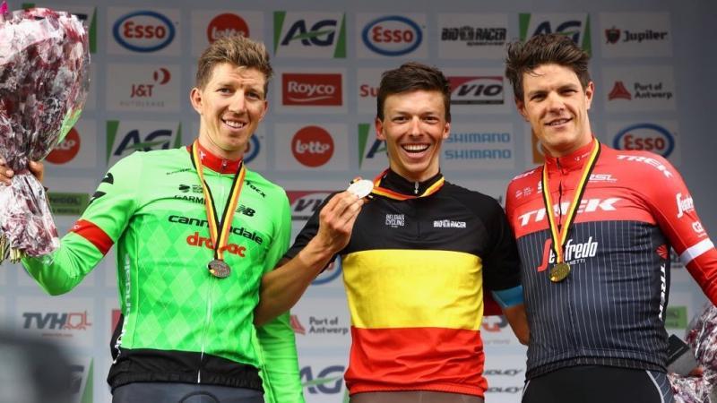 Vanmarcke: 'Ontgoocheld maar ook trots'