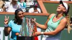 Azarenka hoopt volgend jaar op 'battle of the mums' met Williams
