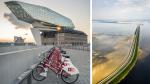 Dag voor de profs rijden recreanten hun BK in Antwerpen