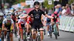 Jolien D'hoore sprint naar vierde Belgische titel