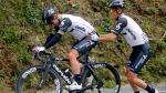 Team Dimension Data reprend Cavendish et Pauwels