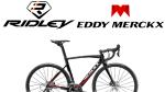 Ridley neemt Eddy Merckx Cycles over