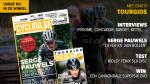 Julinummer met Tourgids, Froome, Kittel, Contador en meer!