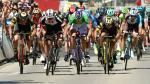 UCI test met tijdsverschil bij massasprints in de Tour