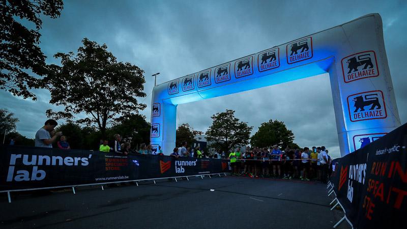 Runners' Lab Midzomernachtrun