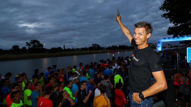 Meer dan 4000 lopers op Runners' Lab Midzomernachtrun