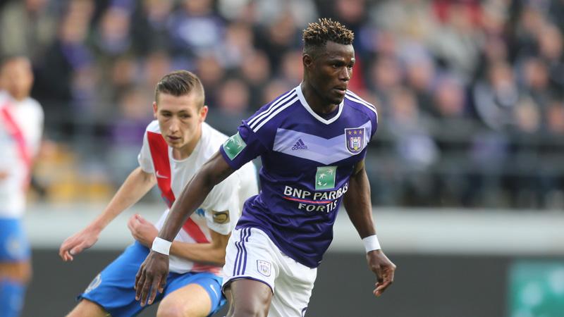 Anderlecht a trouvé son nouveau gardien — Mercato