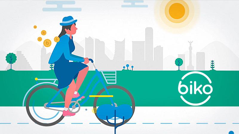 Krijg korting dankzij je fietskilometers met nieuwe app