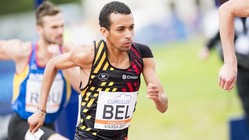 Night of Athletics reveals impressive 1500m line-up