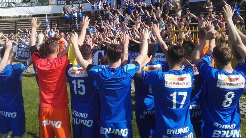 Qui succèdera au KRC Genk en tant que vainqueur de la Coupe U21 de la Pro League ?