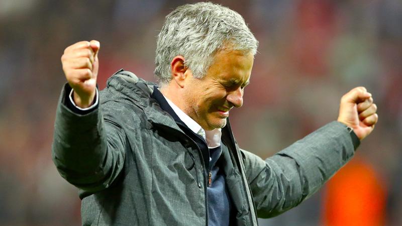 Mourinho poursuivi pour fraudes fiscales