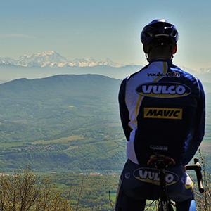 Rit 9: Nantua-Chambéry: Over de zwaarste Franse cols