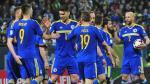 Bosnië peuzelt Gibraltar op