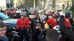 Grand succès pour la première Fabian Cancellara Classic!