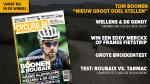 Boonen, Alaphilippe, Wellens & De Gendt en veel meer in nieuwe cycling.be magazine!