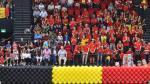 La sélection belge pour affronter l'Italie est connue