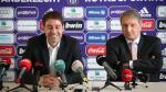 Van Holsbeeck: 'Zelfs als we derde worden, blijft Weiler'