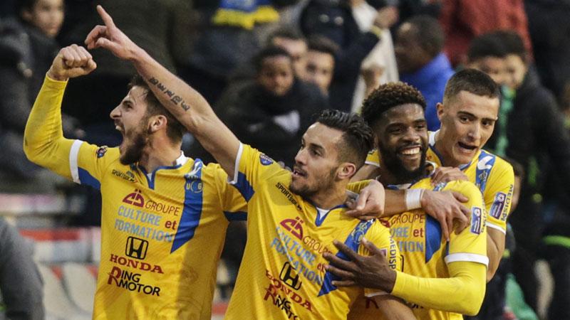 Union in een notendop: 11 landstitels en grootste stadion in België