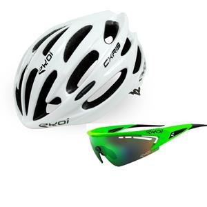 Wedstrijd: Win bril en helm van Ekoï!