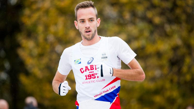 D'hoedt zal Belgische titel niet verlengen