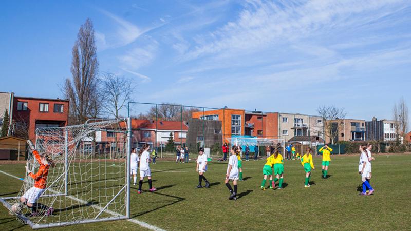 Hattrick Cup kent zijn ontknoping op terreinen van KRC Mechelen