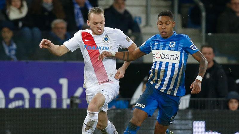 Samenvatting KRC Genk - Club Brugge