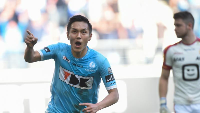 Samenvatting AA Gent - KV Mechelen