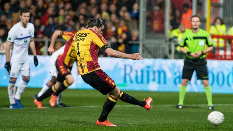 Samenvatting KV Mechelen - Anderlecht
