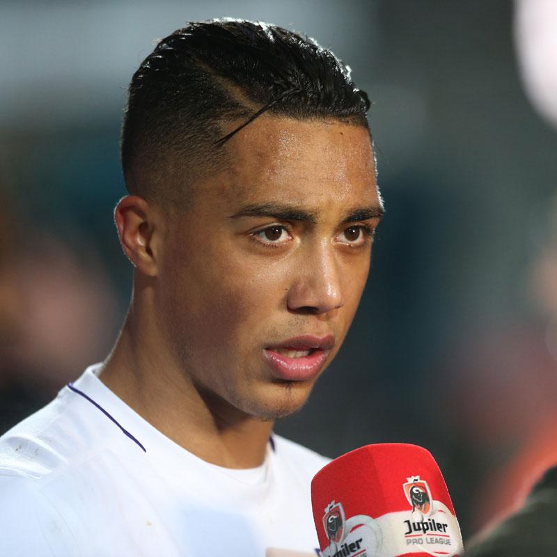 Tielemans: 'Pas na het seizoen nadenken over transfer'