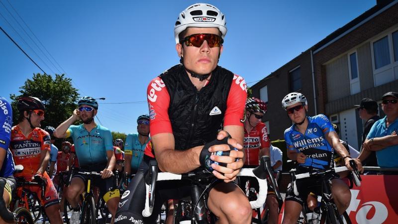 Les fuyards récompensés: Lammertink remporte l'étape, Cavagna est le nouveau leader (VIDEO)