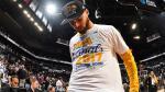 Golden State bereikt finale na vierde zege tegen San Antonio