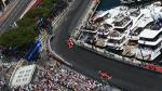 Vettel wint, Vandoorne valt uit in slot