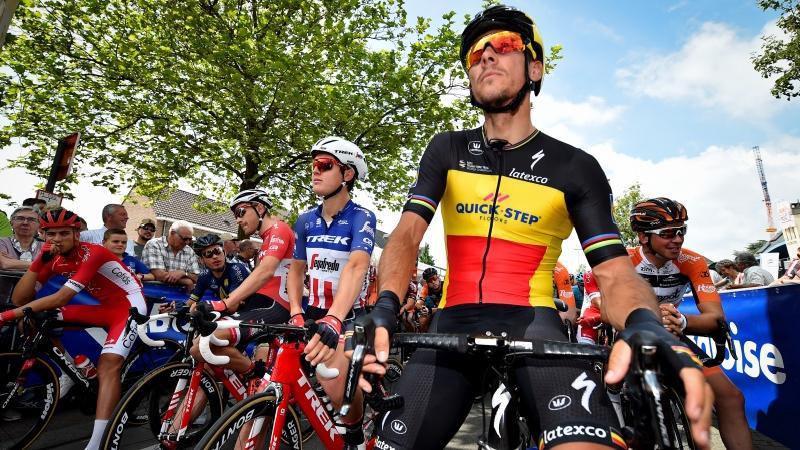 Baloise Belgium Tour: Lochristi - Knokke-Heist