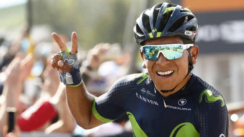 Tour d'Italie: Thomas (Sky) prêt au combat après sa chute