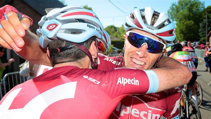 Baloise Belgium Tour: Ans - Ans