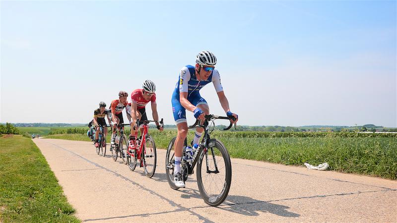 Baloise Belgium Tour: Tirlemont - Tongres