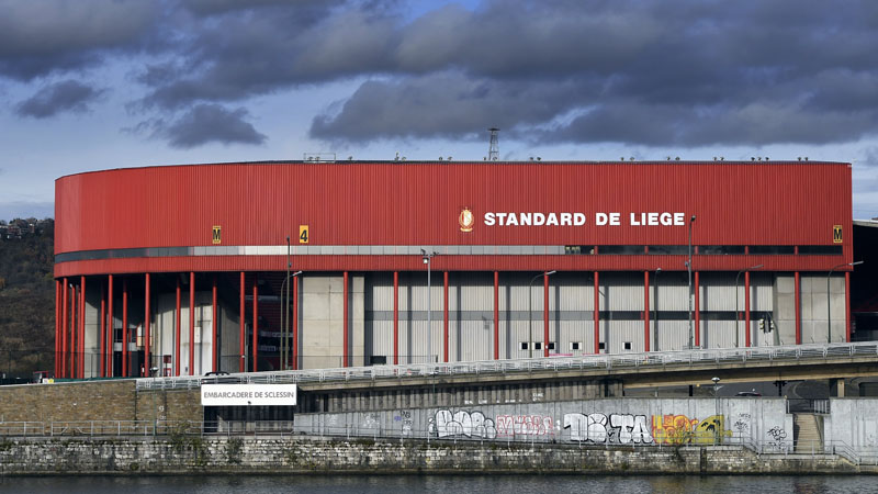 Primeur: Standard legt e-player onder contract