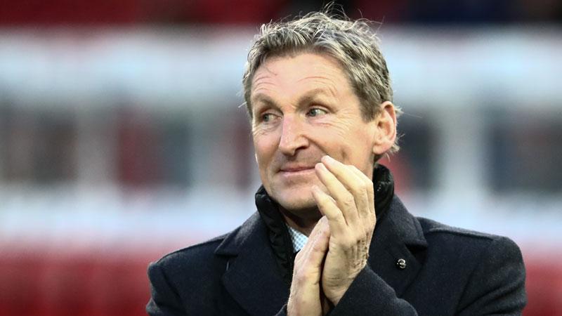 Zulte Waregem: 'Dury ook volgend seizoen onze trainer!'