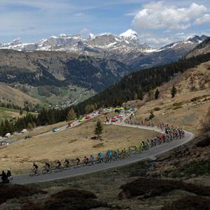 100e Giro d'Italia: Wie wint jubileumeditie?