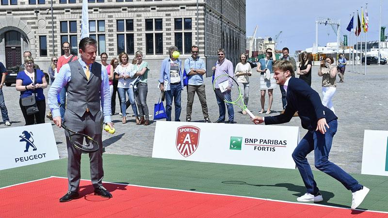 Tennis : Agassi peut-il aider Djokovic à claquer Roland-Garros ?