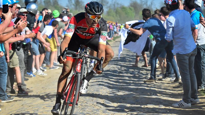 Greg Van Avermaet en selle samedi avec des milliers de cyclotouristes pour son propre Classic!