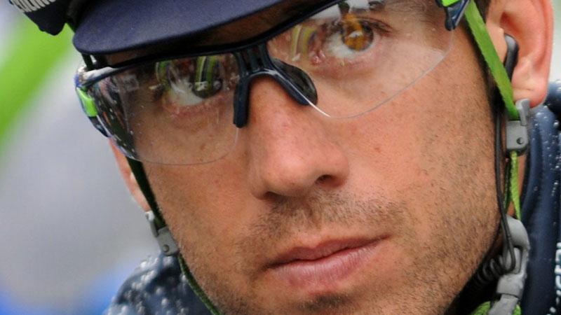 Un coéquipier de Nibali exclu du Giro (VIDEO)