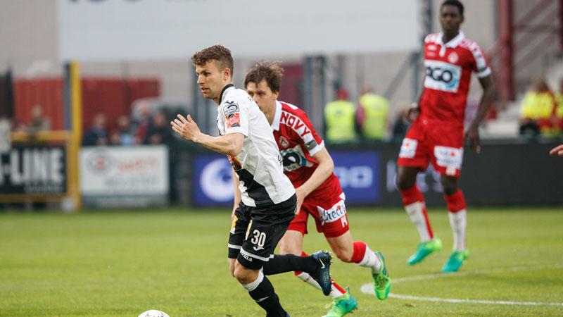 Samenvatting KV Kortrijk - Roeselare