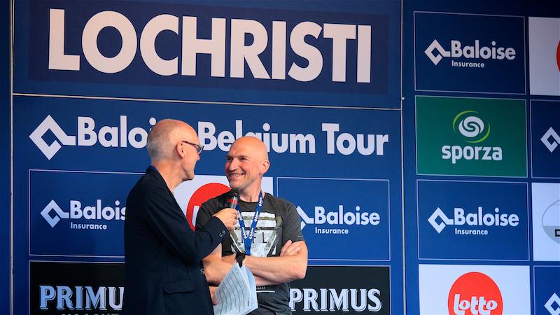 Baloise Belgium Tour: la présentation des équipes