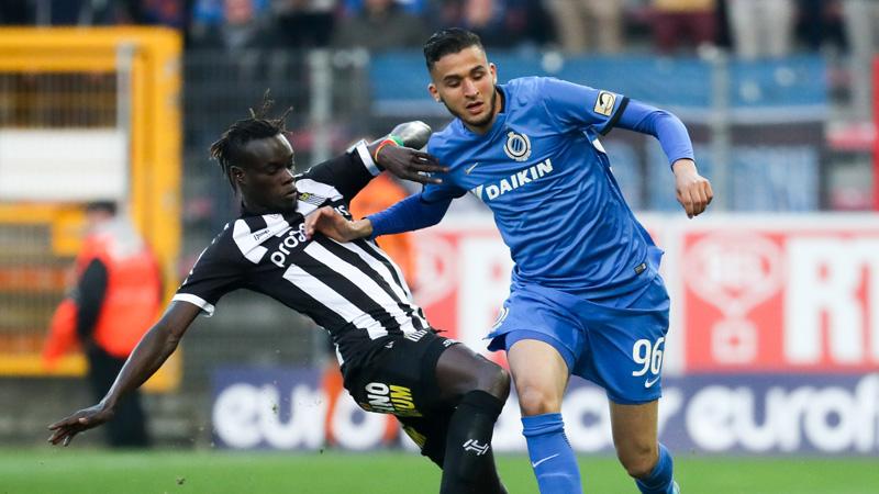 Club Brugge legt talent langer vast