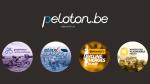 Peloton verzamelt 40 mooiste Belgische toertochten