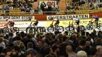 Boussaer en Hesters nemen afstand van de tegenstand op AVS Cup