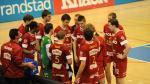 Maaseik rejoint la tête en Euromillions Volley League