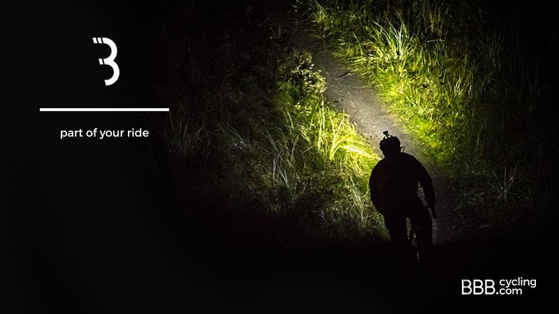 BBB verlicht het pad voor elk type fietser